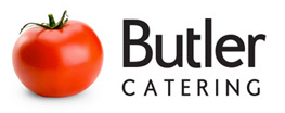Butler Catering Logotyp